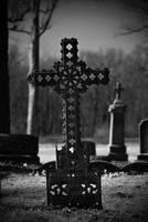 Iron Cross by redwolf518