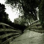 Long Walk Short Bridge