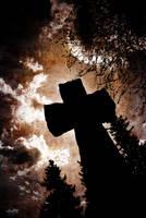A Dark Grave by redwolf518