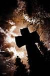 A Dark Grave