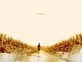 alone by nikitas