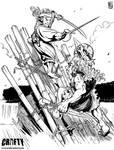 FantasyCraft - Runewaters