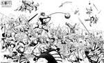 FantasyCraft - The Battle