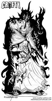 FantasyCraft - Infernal