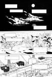 Joe is Japanese - Koga 07 by Inkthinker