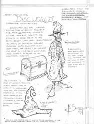 The Discworld Files - 03 by Inkthinker