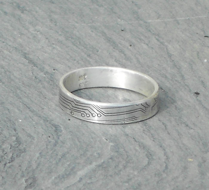 circuit ring size6 by thebluekraken on deviantart