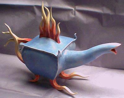 fire fire by thebluekraken