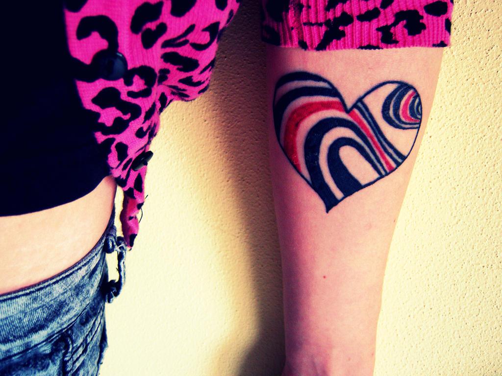 Elliott Smith Tattoo