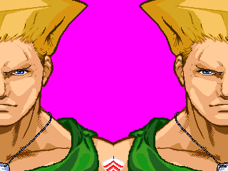 Guile 4 by malevka1