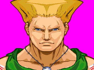Guile 3 by malevka1