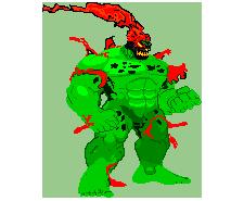 Hulk Malevka1 by malevka1