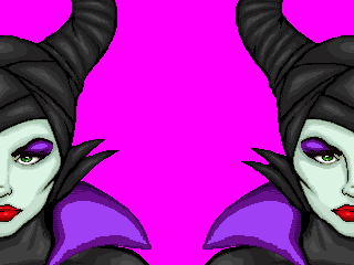 Maleficent 2 by malevka1