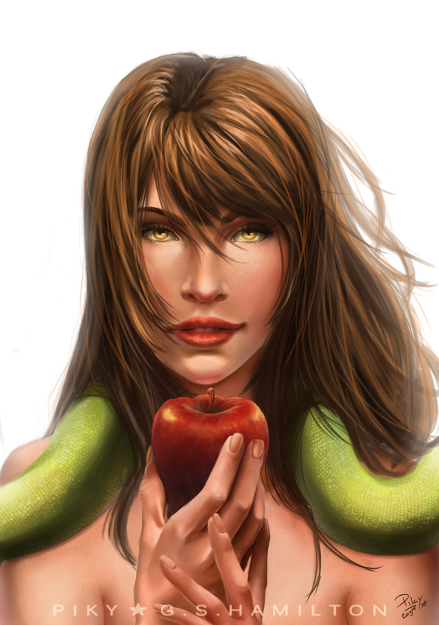 Eve by Piky