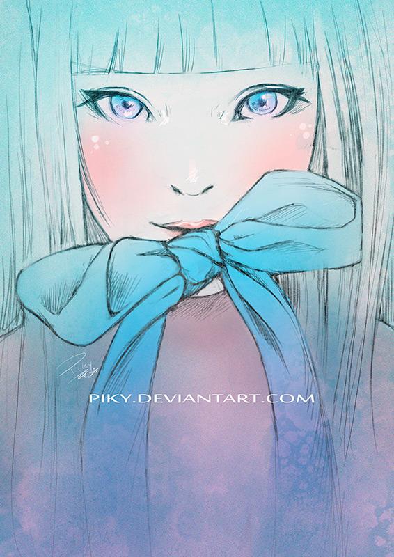 Ribbon by Piky