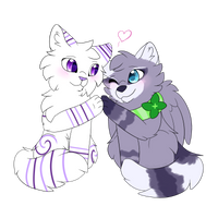 Closest To My Heart [AT] by Blizzardrunner