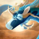 alaska by Blizzardrunner