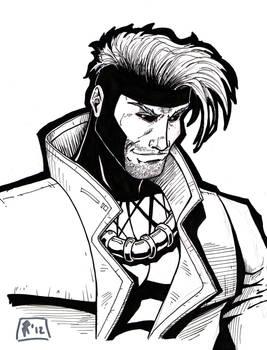 Gambit sketch