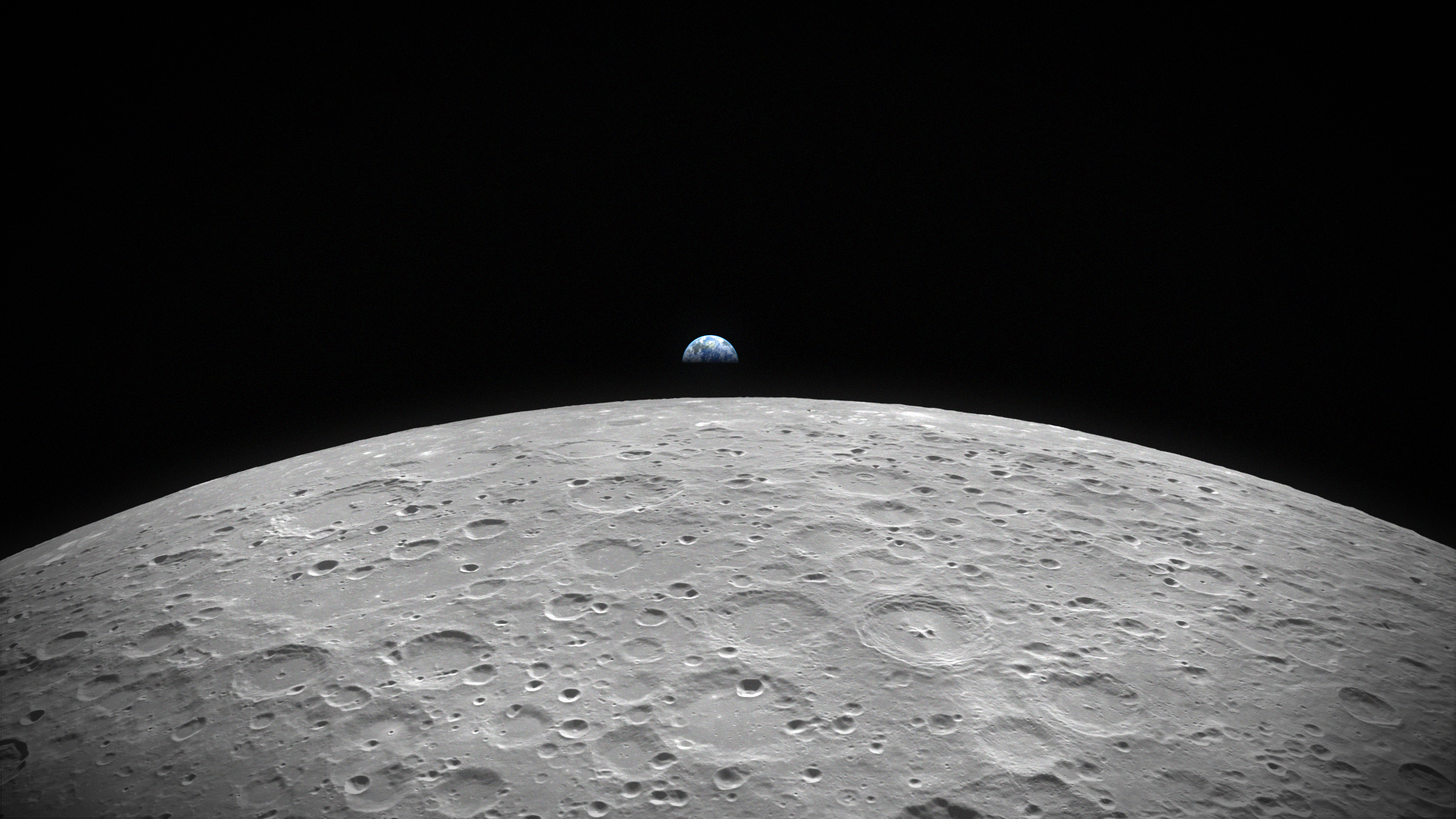 earth rise 1080pottothecat2005 on deviantart