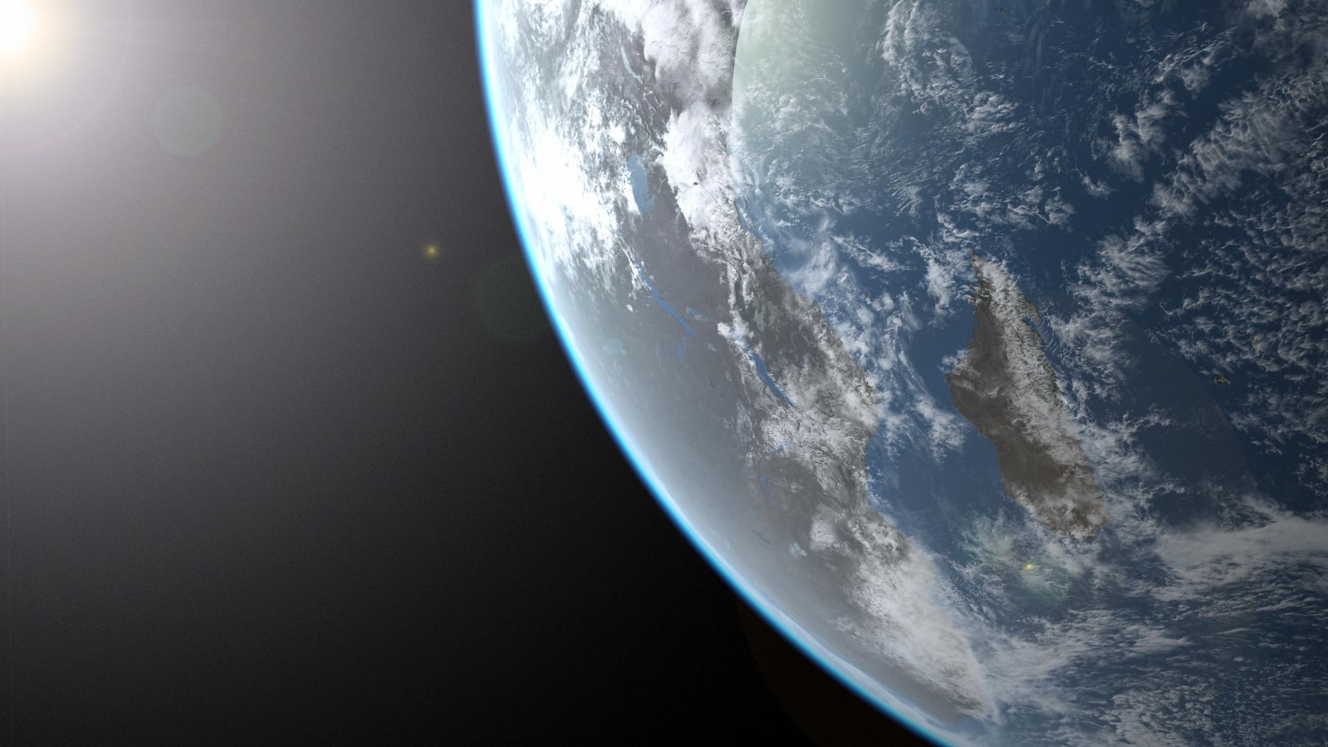 planet mars hd 1080p - photo #33