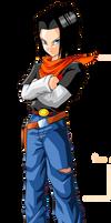 Renders Dragon Ball Z by elnenecool