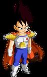 Renders Dragon Ball Z
