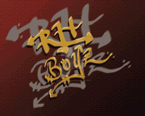Rock Hill Boyz by bella-memoria