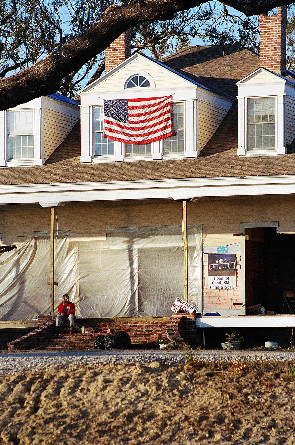 The American Dream by bella-memoria