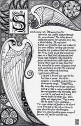 Ill Manuscript by csmalls