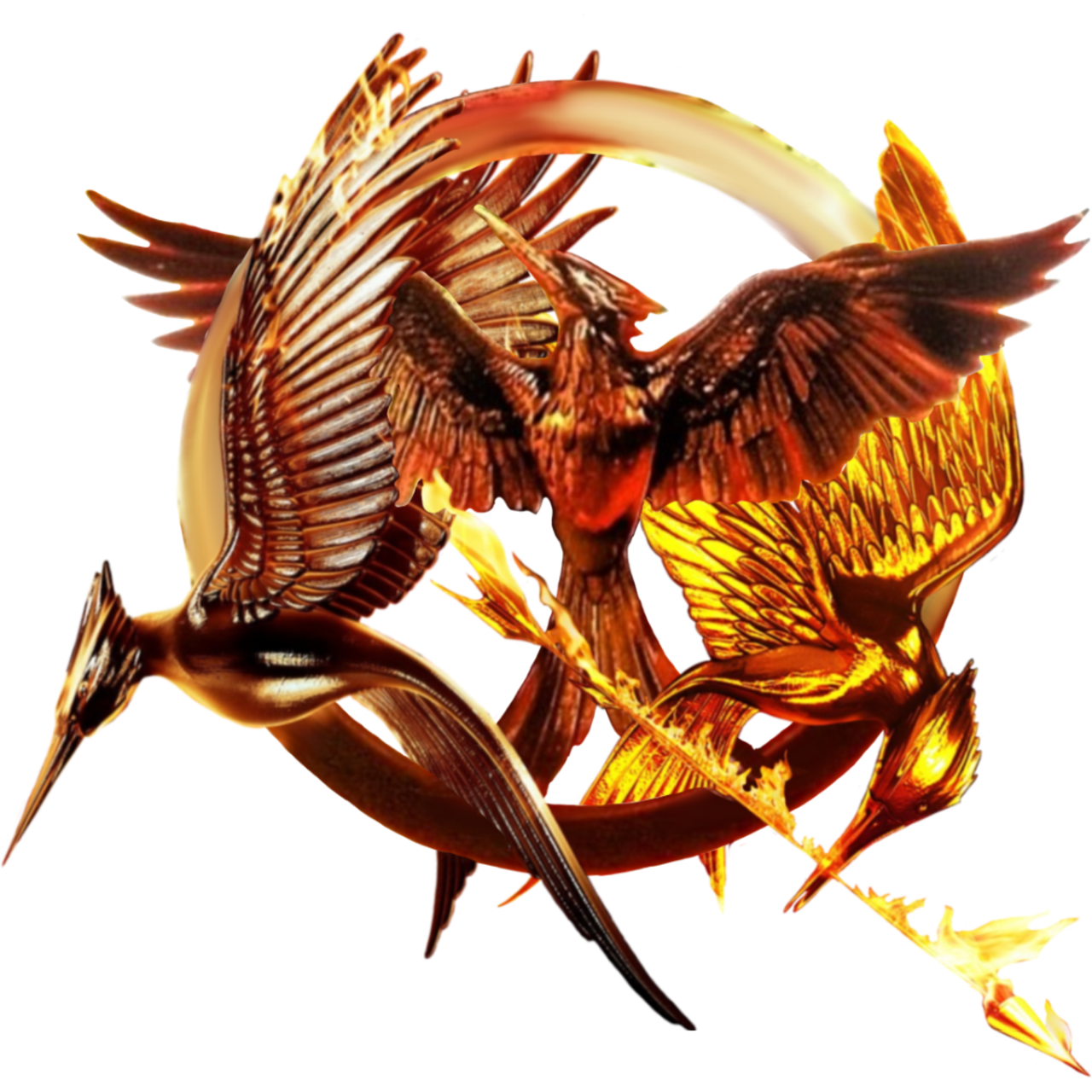 hunger games catching fire logo white background www