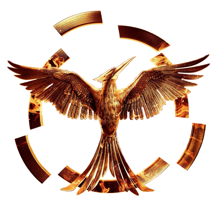 The Hunger Games Mockingjay Part 2 Concept Png By Allheartsgoboom