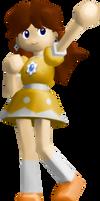 Daisy 64 HD by stupjam