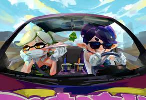 Car Fresh by stupjam