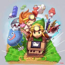 Nintendo Direct 2019-02-13