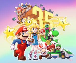 Mario 35 Direct