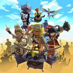 Nintendo Direct 2021-02-17