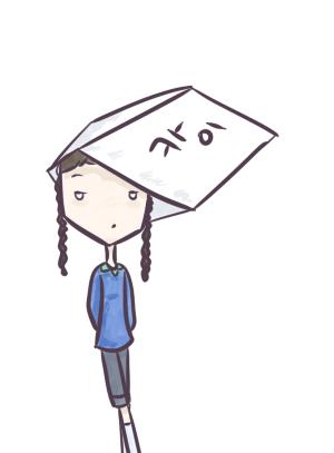 Kai-head by samsamsierra