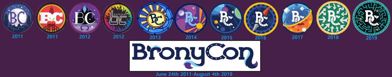In Loving Memory of BronyCon