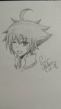 Sora-kun