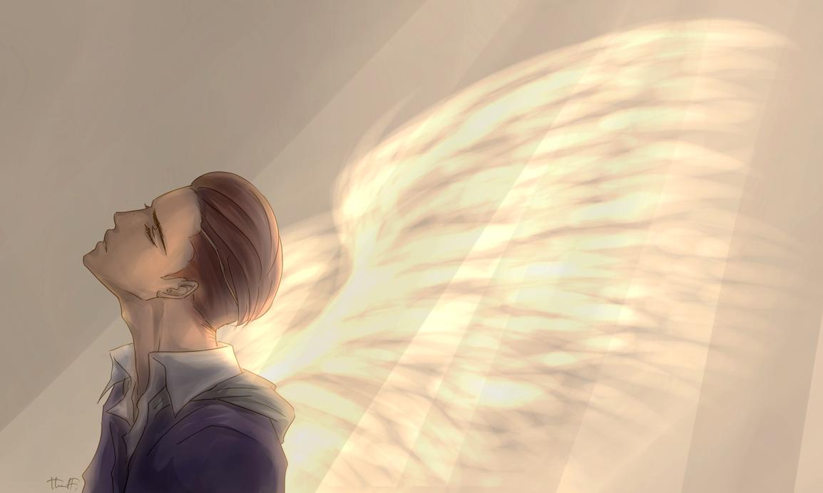 Wings by wolf-zaa