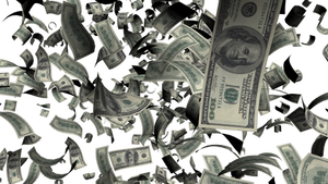 Money by Venomspartan