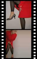 Girl on Film: Version V. by rabidbribri