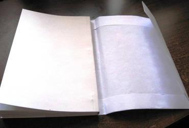 Home Made Folio 3 by Billyca1421