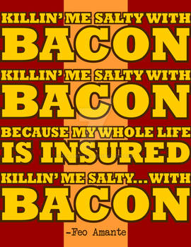 KillinMeSalty wBacon