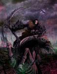 Darksiders 2 Key art 2