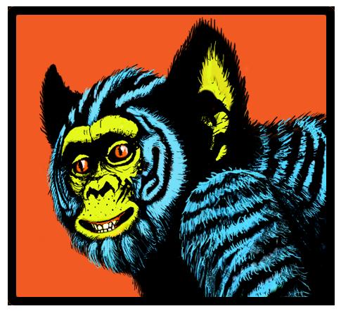 HalHefnerART's Profile Picture