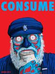 CONSUME-George RR Marttin -Game-of-Thrones