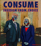 CONSUME - FREEDOM FROM CHOICE