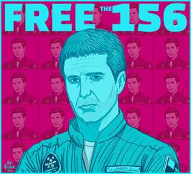 FREE THE 156 - Hal Hefner- Mute - Moon-2