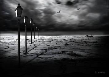 Empty World